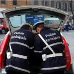 Posteggiatori e polizia municipale
