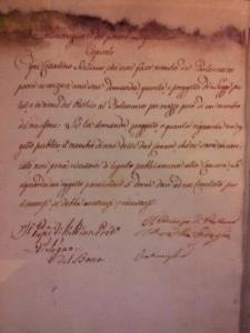 Costituzione Sicilia 1812 MoVimento 5 stelle Scordia