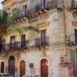 Palazzo Modica Scordia MoVimento 5 stelle Templari